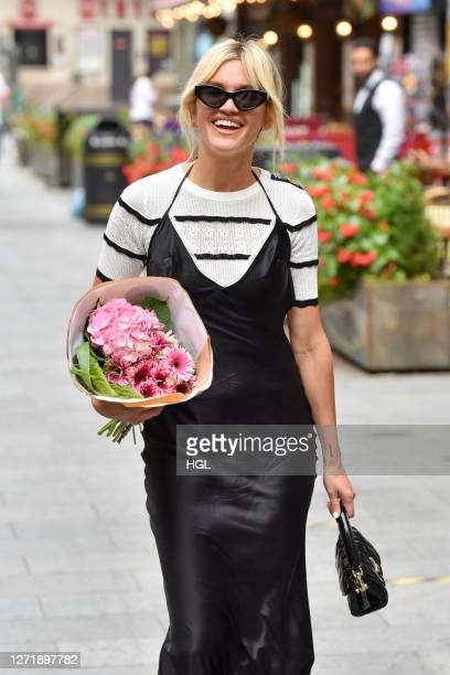 Ashley Roberts sighting on September 11 2020 in London England