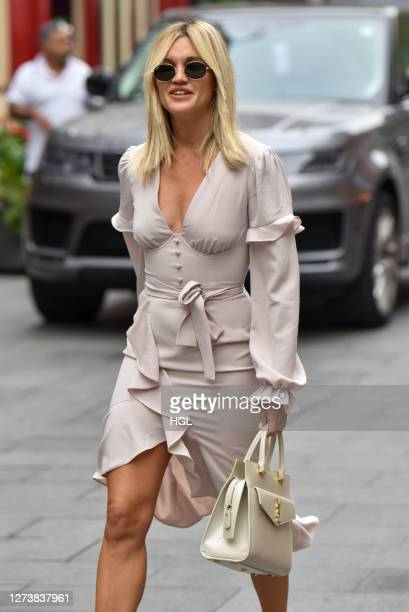 Ashley Roberts sighting on September 21 2020 in London England