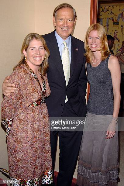 Ashley Schiff Governor George Pataki Wendy Bounds== ASHLEY SCHIFF hosts a book party for WENDY BOUNDS' new book Little Chapel on the River Ashley...