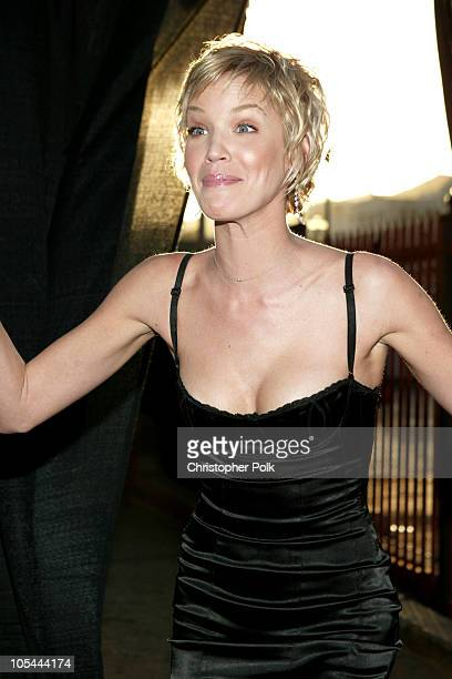Ashley Scott during 2004 Movieline Young Hollywood Awards Red Carpet Sponsored by Hollywood Life at Avalon Hollywood in Hollywood California United...