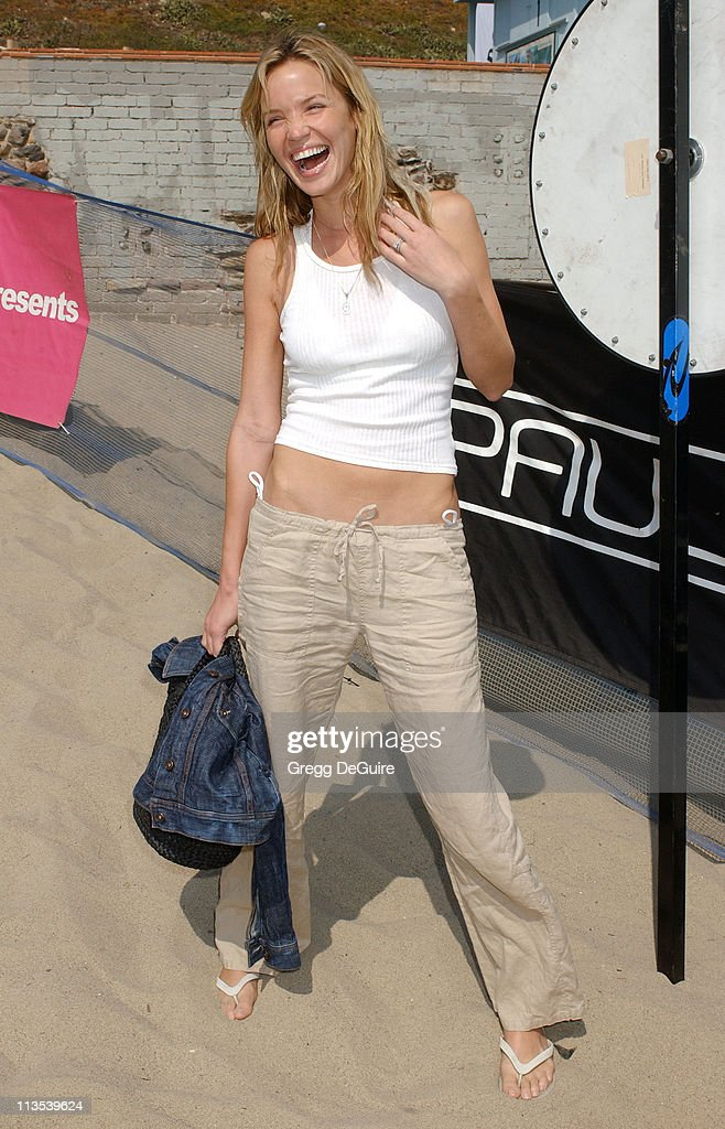"The Rip Curl Malibu Pro Hosts ""Celebrity Surf 'Bout"" - Arrivals"
