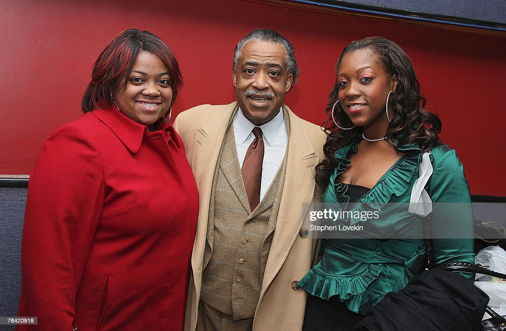 """Private Screening Of """"The Great Debaters"""" - Arrivals : News Photo"""