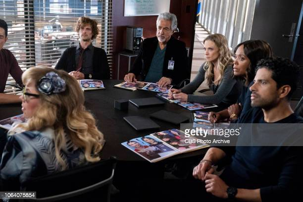 'Ashley' The BAU investigates a double homicide and kidnapping in New Hampshire Also Rossi's plans to elevate his relationship with Krystall don't go...