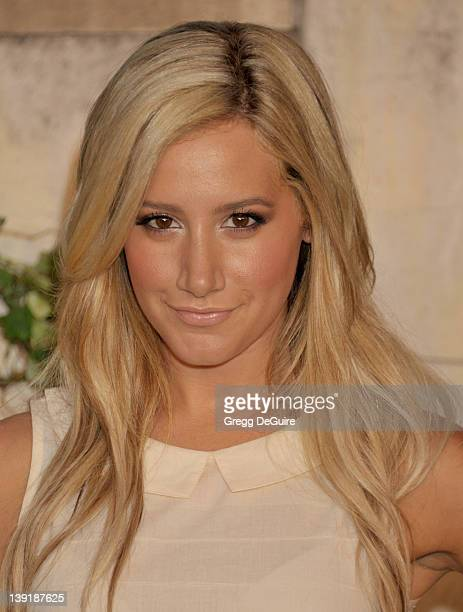 a135501c8fbe Ashley Tisdale attends MIU MIU presents Lucrecia Martel s  Muta  at a  private residence on