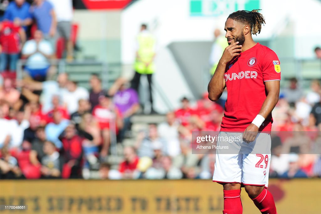 Bristol City v Swansea City - Sky Bet Championship : News Photo
