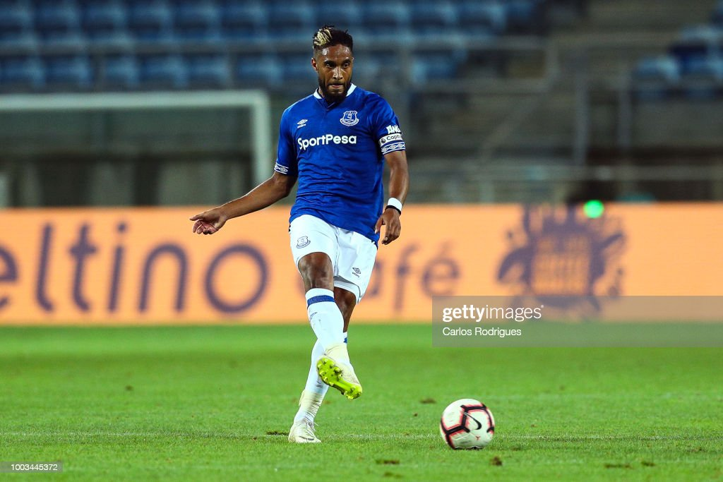 Everton v Lille - Algarve Cup : News Photo