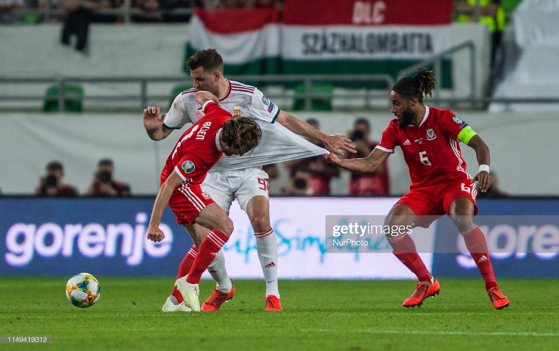 Wales v Hungary preview, prediction and odds