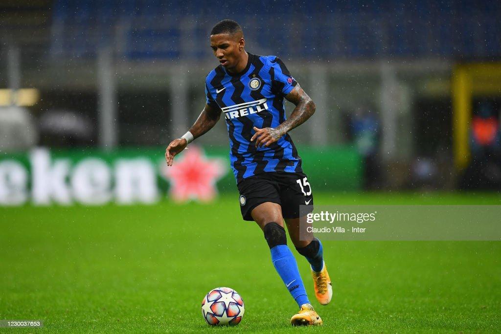 FC Internazionale v Shakhtar Donetsk: Group B - UEFA Champions League : ニュース写真
