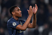 turinitaly ashley young manchester united applauds