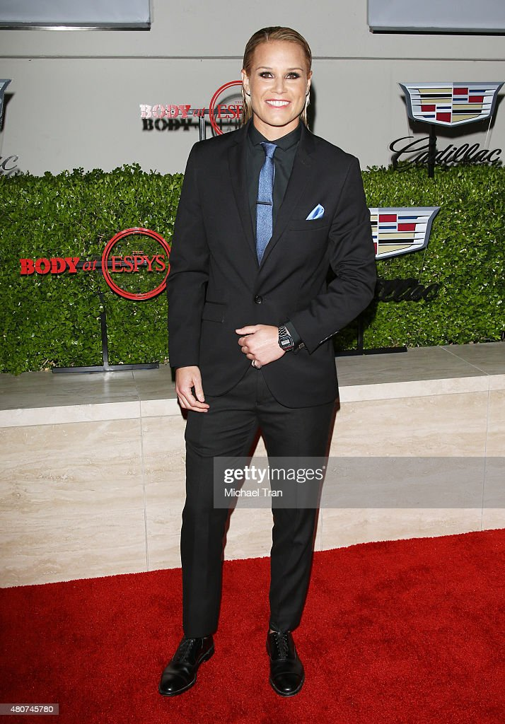 ESPN Hosts BODY At ESPYS Pre-Party - Arrivals : News Photo