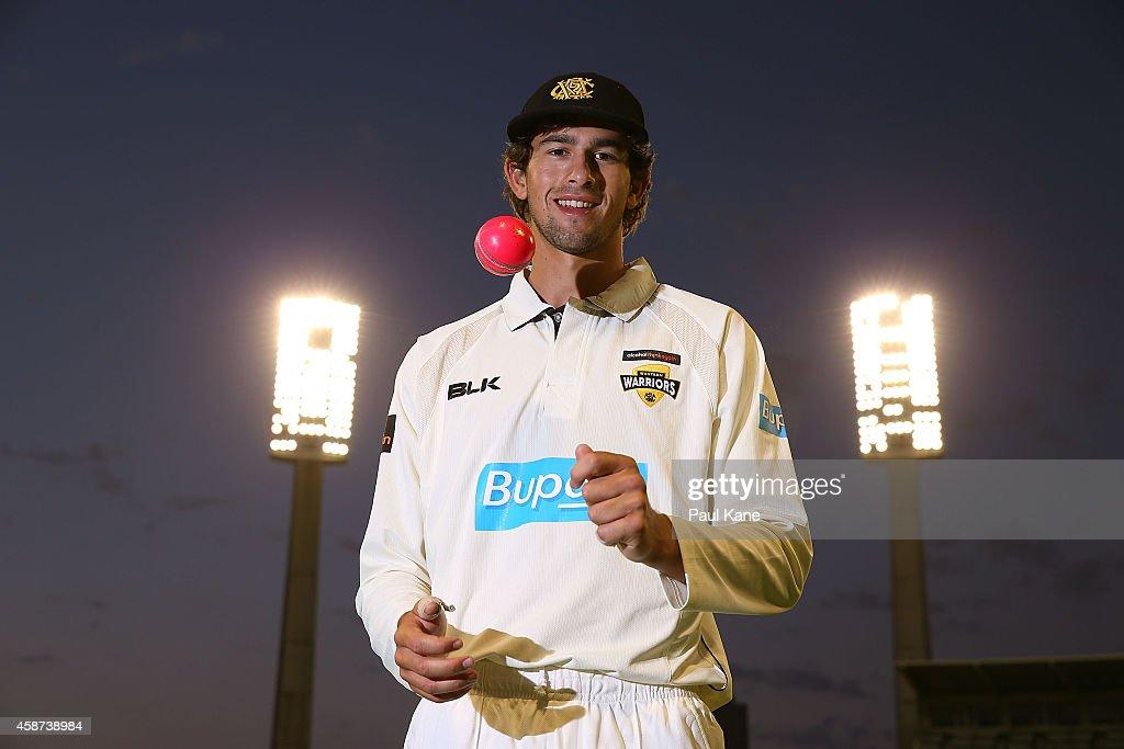 Sheffield Shield - Western Australia v Queensland : News Photo