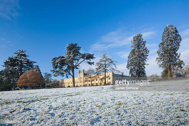 ashton court, bristol. north somerset. england. uk. - bristol england stock pictures, royalty-free photos & images