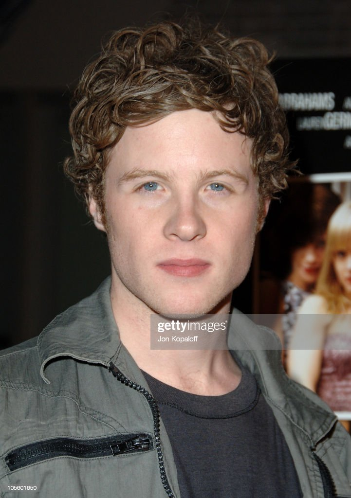 """Standing Still"" Los Angeles Premiere - Arrivals"