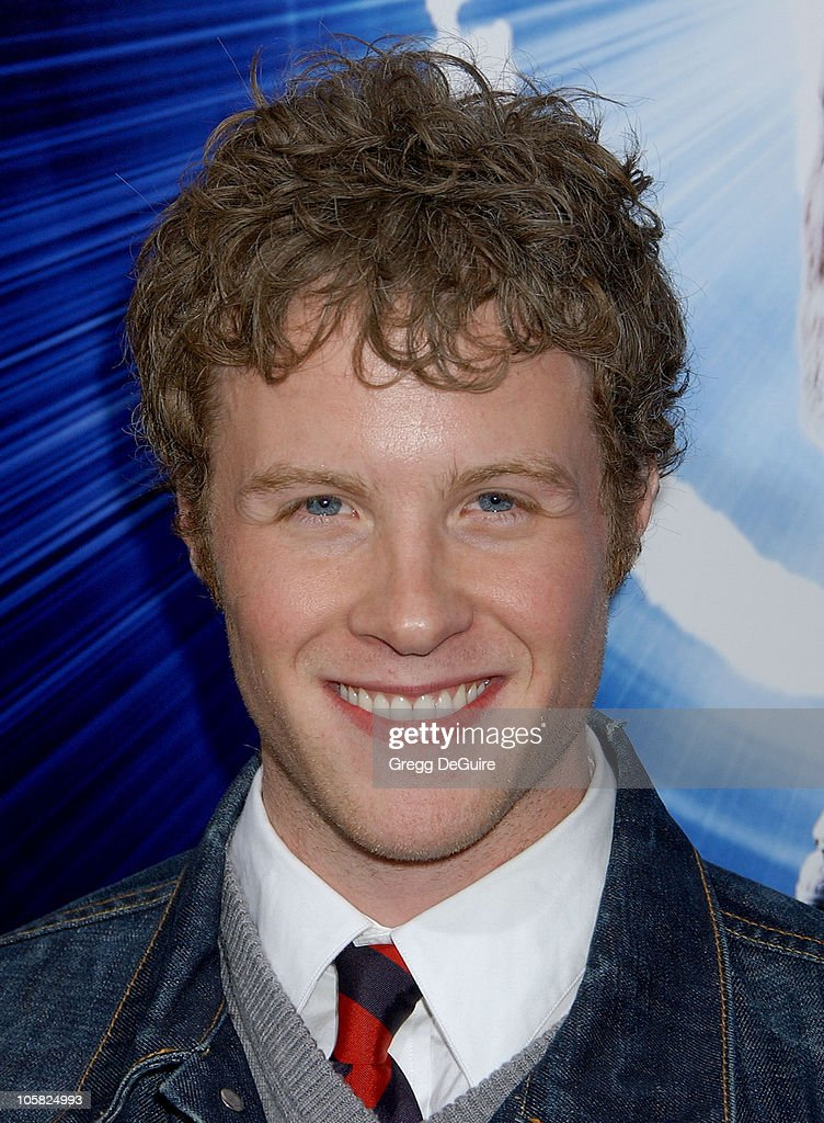 """The Last Mimzy"" Los Angeles Premiere - Arrivals"