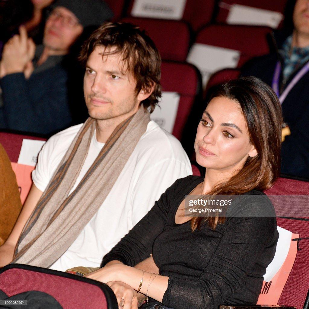 "2020 Sundance Film Festival - ""Four Good Days"" Premiere : News Photo"