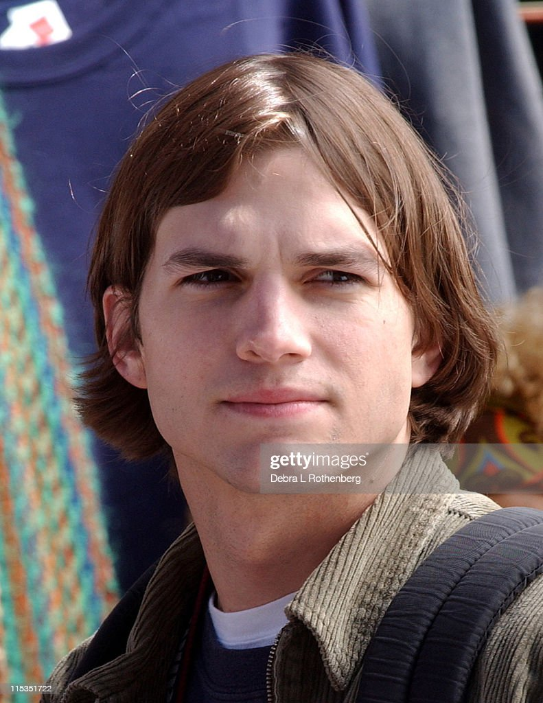 Amanda Peet A Lot Like Love ashton kutcher during ashton kutcher and amanda peet on the
