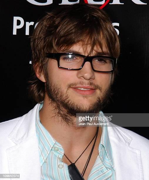 Ashton Kutcher Beard
