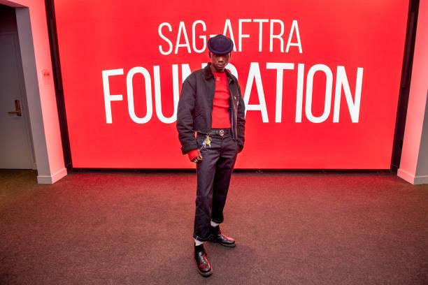 "NY: SAG-AFTRA Foundation Conversations: ""Native Son"""