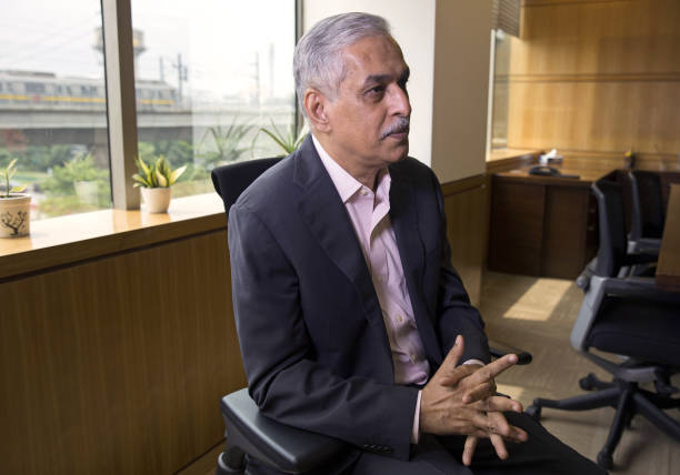 IND: Fortis Chief Executive Officer Ashutosh Raghuvanshi Interview