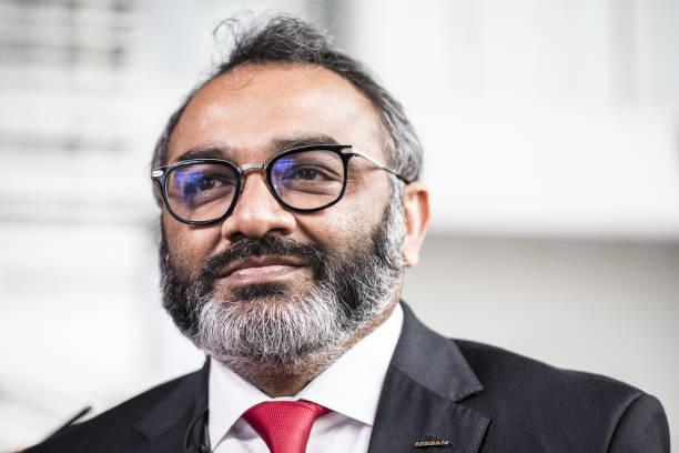 JPN: Nissan Motor COO Ashwani Gupta Interview
