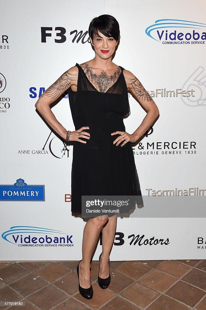 61 Taormina Film Fest - Day 1