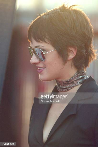 Asia Argento during 2004 Movieline Young Hollywood Awards - Red Carpet Sponsored by Hollywood Life at Avalon Hollywood in Hollywood, California,...