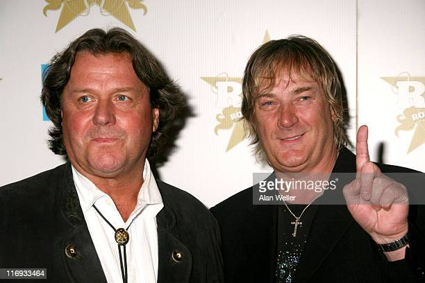 Asia during 2006 Classic Roll and Roll Honour - Arrivals at Langham Hotel in London, Great Britain.