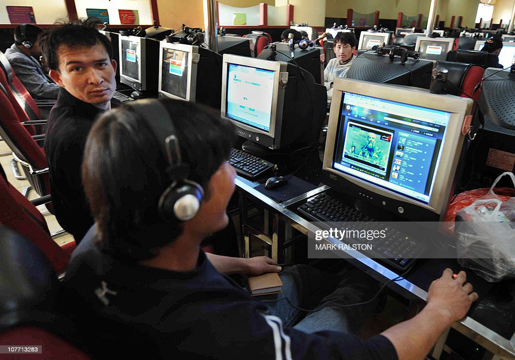 Asia-Internet-rights-censorship,FEATURE, : News Photo