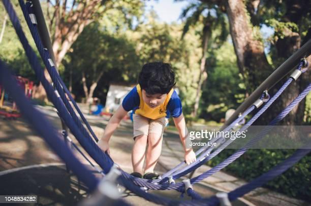 Klettergerüst Jungle Gym : Klettergerüst stock fotos und bilder getty images