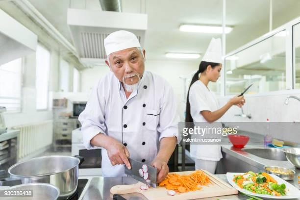 アジア シェフ カット野菜