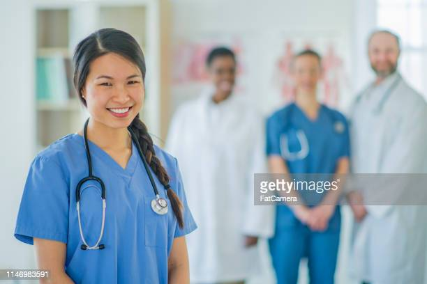 asian doctor - civilian stock pictures, royalty-free photos & images