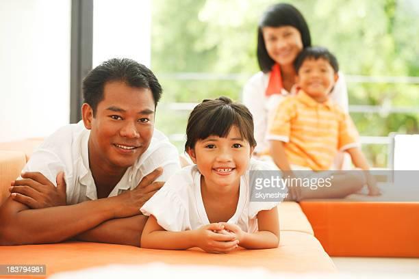 アジアの家族でご用意しています。