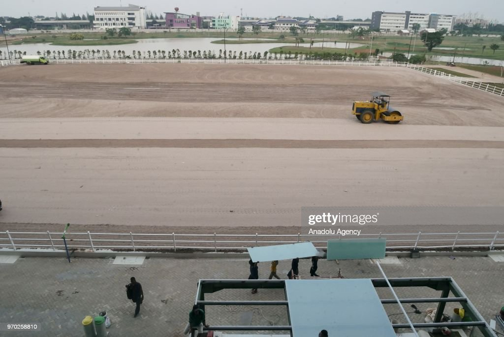 asian games 2018 venue preparation at equestrian park international picture id970258810?k=6&m=970258810&s=612x612&w=0&h=RtYsczIZoRS GQMlJpGfG4XLrPIFZ1OQa1et NiWYsQ= - Asian Games Preparation
