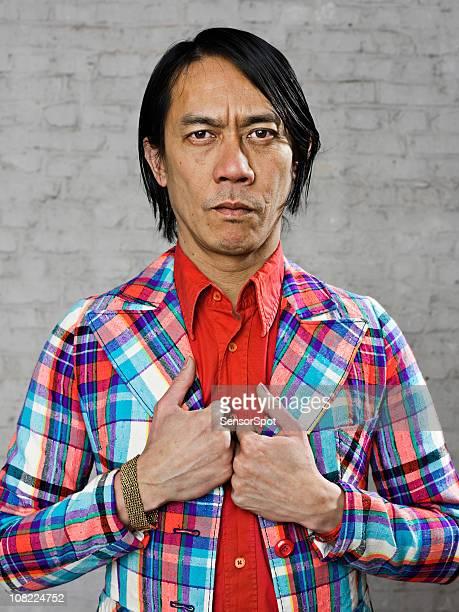 Asian gangsta