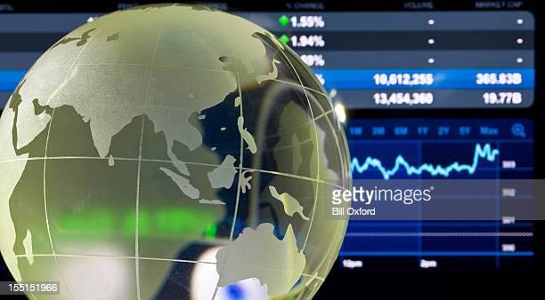 アジア国際金融