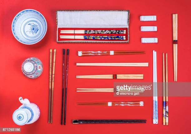 Asian knolling