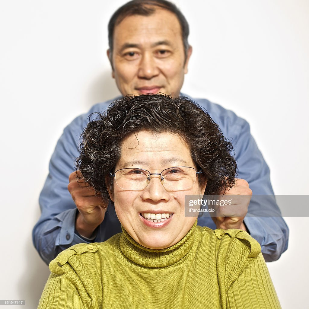 asian mature couple stock photo | getty images