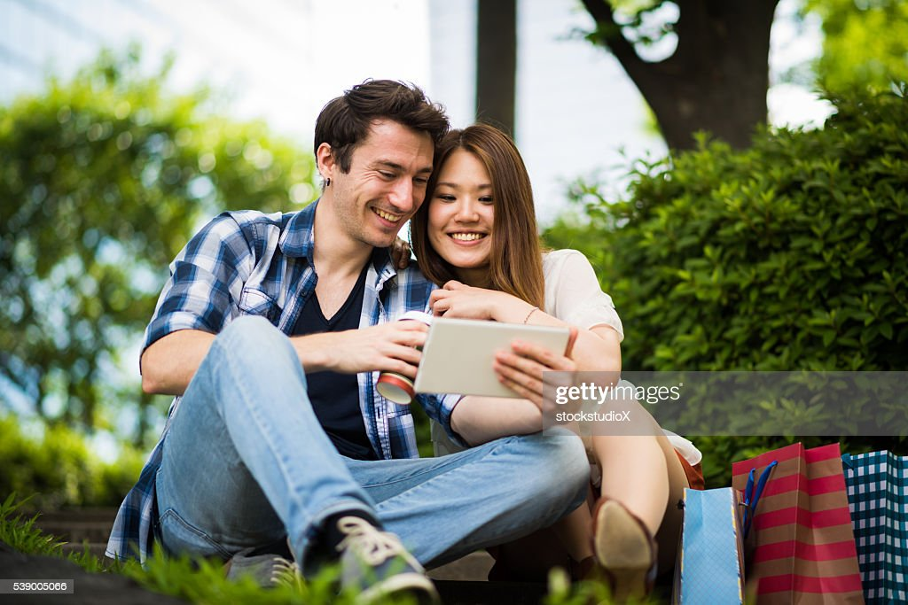dating site asian caucasian