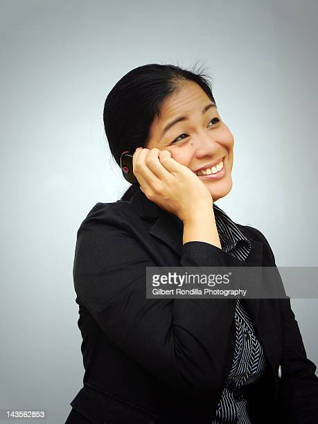 asian woman - philippines stock pictures, royalty-free photos & images