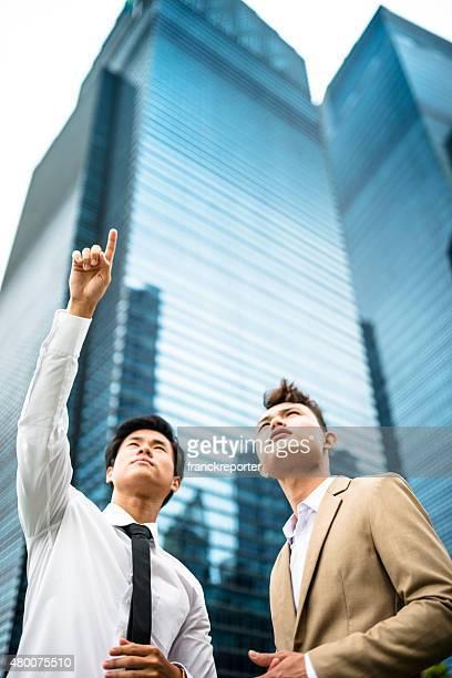 アジアビジネスのご計画に、新たなランドマーク、シンガポール