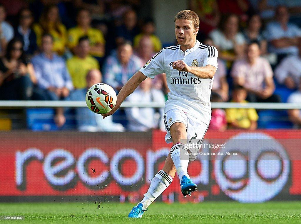 Villarreal CF v Real Madrid CF - La Liga : News Photo