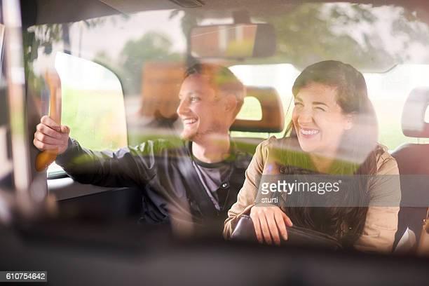 ask a taxi driver