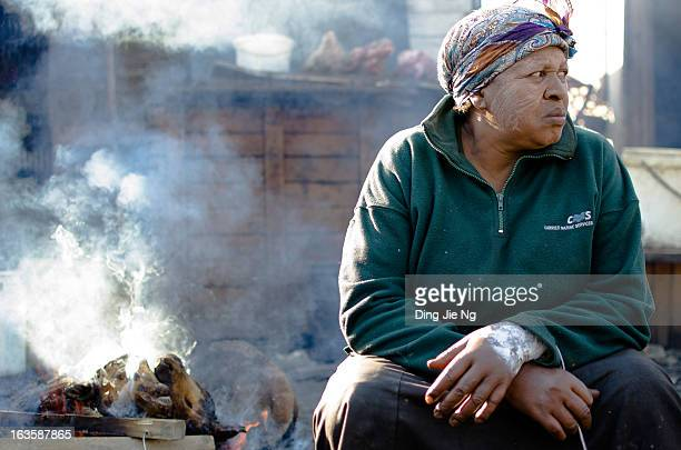 """Ask any Xhosa person about """"Smileys"""" and their eyes will glint with delight. He or she will tell you with glee that a Smiley is a sheep's head, so..."""