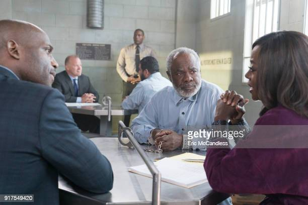 MURDER 'Ask Him About Stella' Annalise deals with an unforeseen issue after damaging details about a key witness are exposed in her case to help...