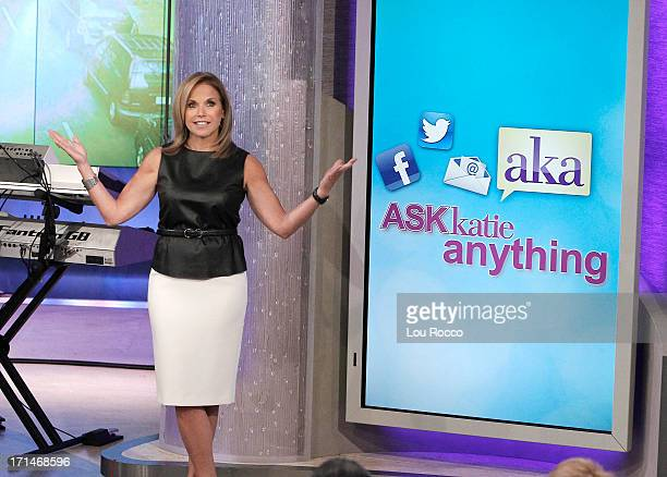 KATIE 6/26/13 Ask Katie anything on KATIE distributed by DisneyABC Domestic Television KATIE