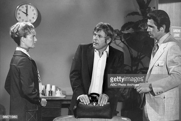 D Ask Me Again Tomorrow Aired on October 26 1971 SHARON