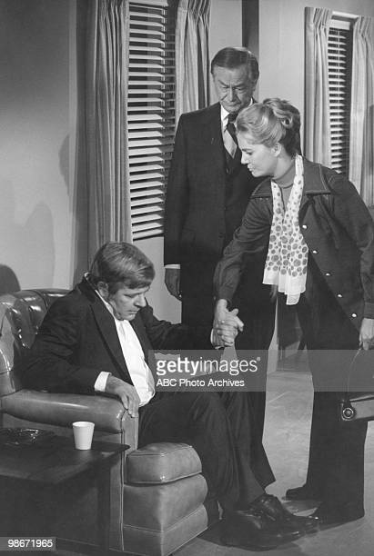 D Ask Me Again Tomorrow Aired on October 26 1971 WILLIAM