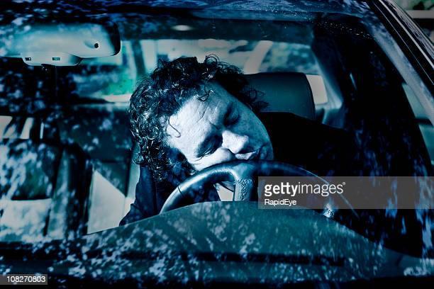 Dormi al volante