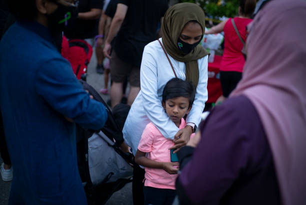 CAN: Multi-Faith March To End Hatred Held For Muslim Family Killed In Vehicle Attack In London, Ontario
