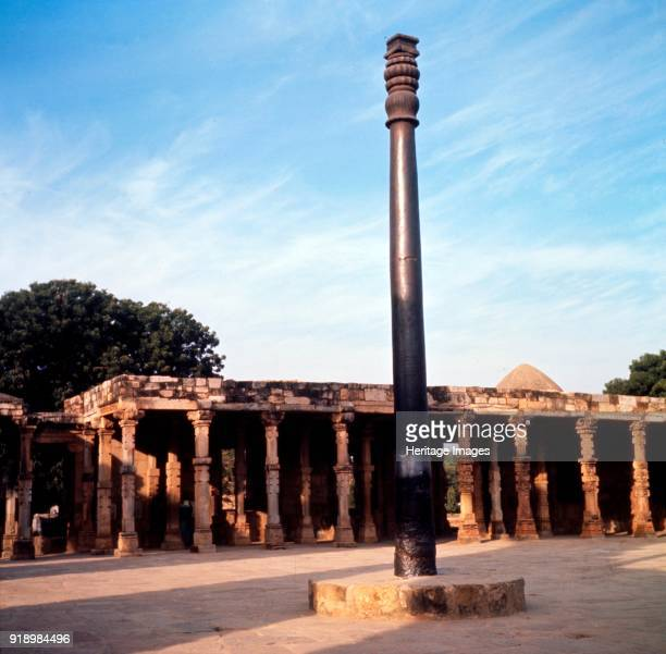 Asoka Pillar Delhi c20th century The pillars of Ashoka are a series of columns dispersed throughout India erected or at least inscribed with edicts...